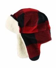 Yth Critter Cap Med Red