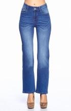 Boot Cut Jeans 11 Denim