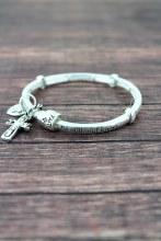 Be Still & Know Bracelet