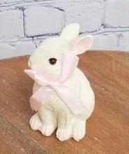 Bunny Sitting Up