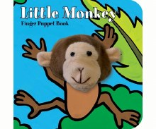 Book Little Monkey