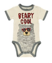 Inf Beary Cool Creep 6mth Crea