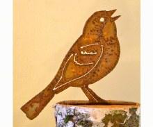 Metal Sparrow