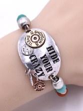 Bracelet Hide Your Crazy Bead