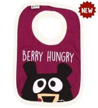 Bib Berry Hungry