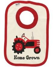 Home Grown Bib