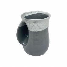 Left Hand Snowcap Mug