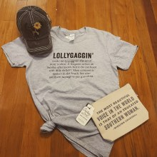 Short Sleeve Lollygaggin T-Shirt