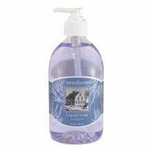 Lavender Hand Soap Liquid