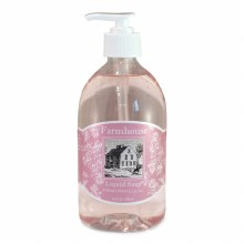 Fresh White Lilac Liquid Soap