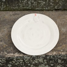 Large Rooster Dinner Plate