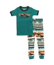 Yth Chase Your Dream 2t Teal