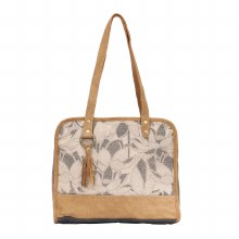 Coppery Tote Bag