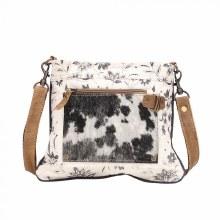 Canna Small Crossbody Bag