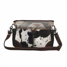 Bearish Messenger Bag
