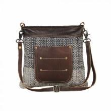 Dextrous Shoulder Bag