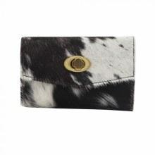Fudge Factor Leather Wallet
