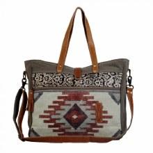 Amber Cool Messanger Bag