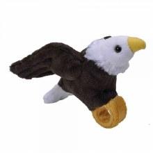 Bald Eagle Hugger