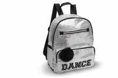 Danshuz Sequin Backpack B451 O/S 000
