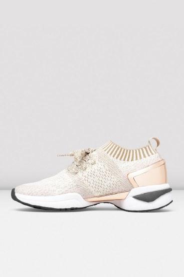 Bloch Alcyone Sneaker S0929L BGE 7.5