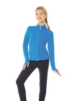 Mondor PolarTec fleece Jacket 4482C 10-12 B2