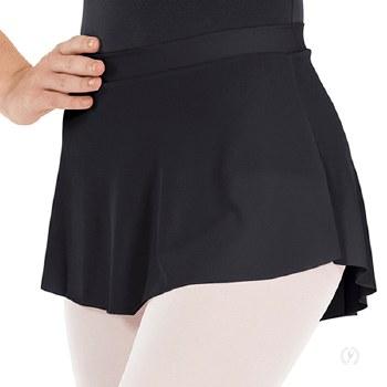 Eurotard Pull On Ballet Skirt 06121 XS BLK