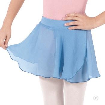 Eurotard Pull On Skirt 10127 4-6 LBL
