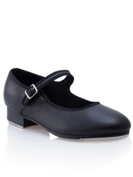 Capezio Mary Jane Tap Shoe 3800 BLK 3