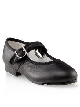 Capezio Mary Jane Tap Shoe 3800A BLK 11