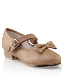 Capezio Mary Jane Tap Shoe 3800C CAR 11