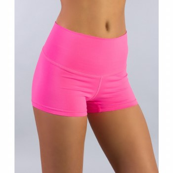 Covalent Activewear Youth Shorts 5106 12-14 HPK