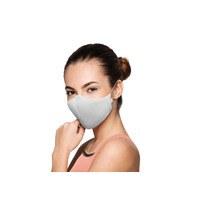 Bloch B-Safe Facemask A001A ADULT WHT