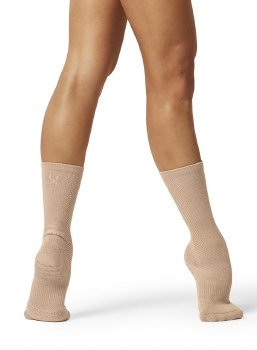 Bloch Blochsox Dance Socks A1000 XSM SND