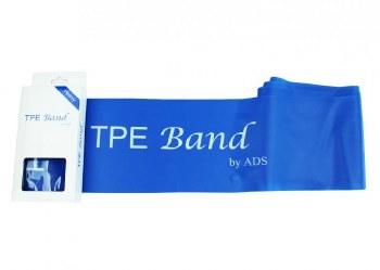 American Dance Supply Resistance TPE BAND O/S HEAVY