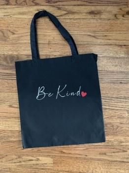 MAK Reusable Tote Bag 8502BLK O/S BKIND