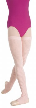 """Body Wrappers 36"""" Thigh Warmer #94 O/S LPK"""