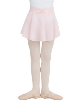 Capezio  Pull-On Skirt with Bow