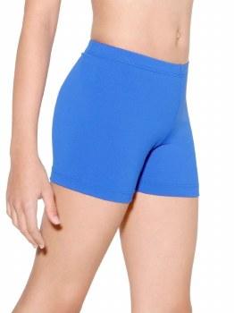 So Danca Child Shorts D3503ME 4-6 BLK