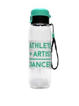 Sugar and Bruno Athlete Artist Bottle D9884 O/S MINT