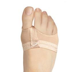 Capezio FootUndeez Lyrical/Modern Shoe H07 PET NUD