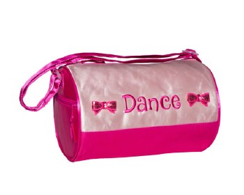 Horizon Bows Duffel 3700 Pink