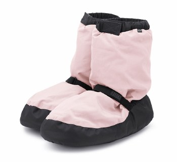 Bloch Warm Up Bootie IM009 XS CDP