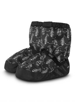 Bloch Warm Up Bootie IM009P XSM TGR