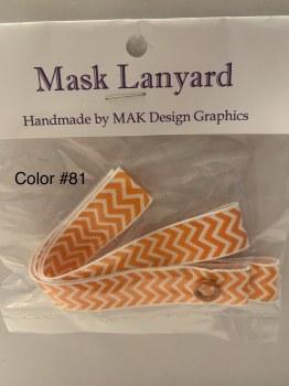 MAK  LANYARD O/S 81