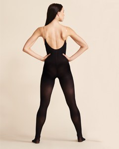 Capezio Covertible Body Tight 1811W S/M CAR