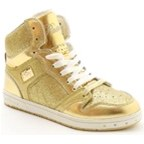 Pastry Glam Pie Glitter in Gold 152001 GLD 6.5