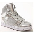 Pastry Glam Pie Glitter In Silver 152002 SIL 5.5