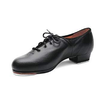 Bloch Jazz Tap Men's  SO301M K 7M