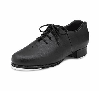 Bloch Audeo Jazz Tap  SO381L K 4